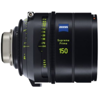 ZEISS Supreme Prime 150 mm T1.8 | Ø 114 mm