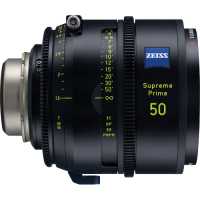 ZEISS Supreme Prime 50 mm T1.5 | Ø 95 mm