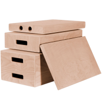 Apple Boxes (комплект)