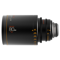 Atlas Orion 80mm, T2, Ø 114 mm, 2x Anamorphic