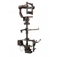 Camera Stabilizer Systems