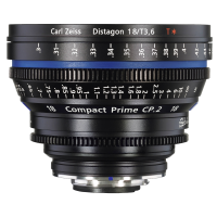 ZEISS COMPACT PRIME 18 mm T3.6 | Ø 114 mm