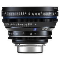 ZEISS COMPACT PRIME 50 mm T1.5 | Ø 114 mm