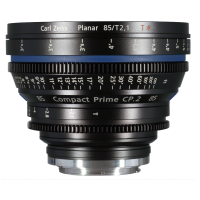 ZEISS COMPACT PRIME 85 mm T2.1 | Ø 114 mm