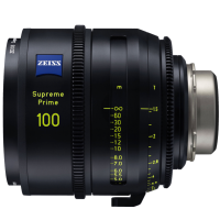 ZEISS Supreme Prime 100 mm T1.5 | Ø 95 mm